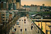 Najpiękniejsze Miasta Świata / Zwiedź z nami najpiękniejsze miasta świata nie ruszając się z domu. A może znajdziesz miejsce na swój wymarzony urlop?
