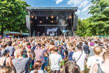 Festivals 2015 / Hier findet ihr alles rund um Musikfestivals im Ruhrgebiet, in NRW und dem Rest des Landes.