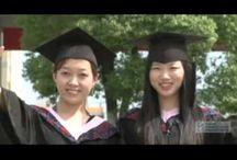VIDEOS / Testimonial videos Universities