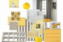 Home inspiration - Vinnie's room