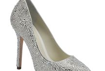 Benjamin Adams Wedding Shoes / Beautiful Wedding/bridal shoes
