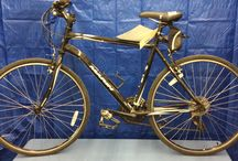 Bicycles / Contact the Dallas Police Department Property Unit if you believe any of the items on this board belong to you.  Please email Sgt. Brian Vogel at brian.vogel@dpd.ci.dallas.tx.us.  You must submit proof of ownership to claim any property, which could include proof of purchase, receipt or photo.  False claims will be investigated and may result in criminal prosecution. / by Dallas Police Department