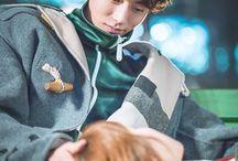Weightlifting fairy Kim Bok Joo♡♡