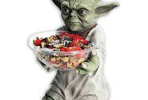 Yoda - Fanartikel es hier gibt!