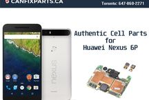 Huawei Nexus Cell Parts Canada