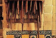 colección de cucharas