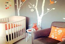 Kinderzimmer / Nähen, Basteln, DIY, Anleitungen, Schnittmuster, Druckvorlagen und Printables zum Thema Einrichtung, Kinderzimmer, Babyzimmer, Spielzimmer, Spielecke, Deko.