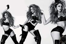 }-Las Caderas de Shakira-{ / by Viviany (^;^) Reyes