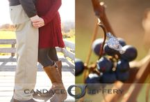 Fall Engagement Sessions