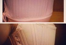 Italian renaissance - underwear