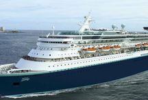Cruceros Pullmantur / Las mejores fotos de los cruceros Pullmantur
