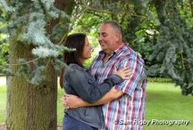 Portraits / Pre-Wedding Photo Shoots & Portraits