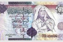banconote africa