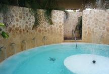 Eco spa pool