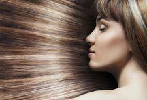 Prodotti per capelli fai da te