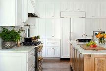 Natural Kitchen Design / by The Kitchen Source