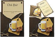 Chá bar