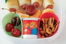 Bento Box Ideas for Kids / Some of my favorite bento box lunch ideas for kids from across the web.