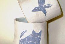 patinas de ceramica