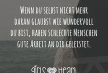 Liebe und Herz