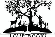 art & books & movies / by Susan Jansen