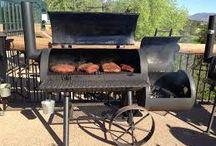 Grill / Barbecue