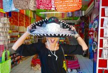 Crazy for Cancun / Experience a Mexican adventure from the base of Cancun. Visited by The Travelista in November 2015.
