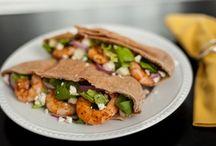 Seafood Recipe Ideas