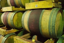 Wine Barrels / by Wine Pine