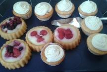 Bäckerei baking