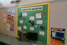 Classroom Origination & Decorating