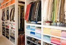 kıyafet  dolabı düzeni ,odası