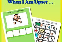Free Behaviour Management / Free Printable Resources for your child with Autism, Behaviour Management resources including PECS/Flashcards and Social Stories. Free ABA Resources