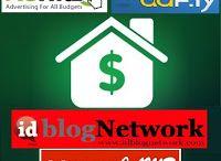 cara buat blog jadi penghasilan online
