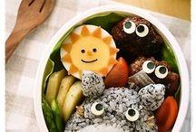 veselé jídlo