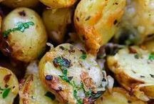 recette pommes de terre