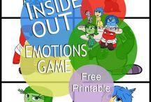 Social Skill Games