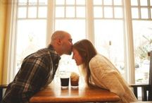 Romantic Spots / Perfect ideas for date night, engagement pics, girls' weekend, and more!