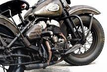 Masini si motociclete