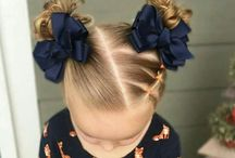 toddlers Hairstyle