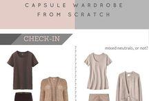 wardrobe decisions