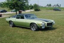 Cars I Had