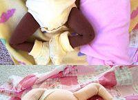 muñecos doll
