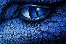 Eragon's Dragons