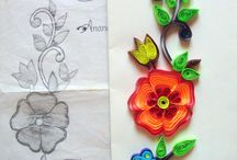 *Quilling... My New Hobby...*