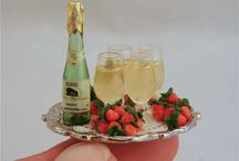 Miniature food <3