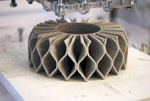 3D Printers & Prints