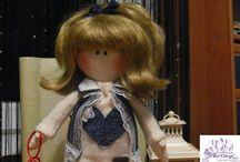arTory / egyedi kézműves babák ajándéktárgyak