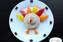 for the turkey month...