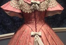 1850s - fashion